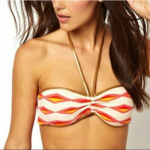 Marc by Marc Jacobs swimming top